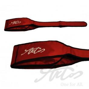 Waffentasche Rot